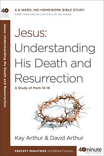Image result for jesus understanding his death and resurrection