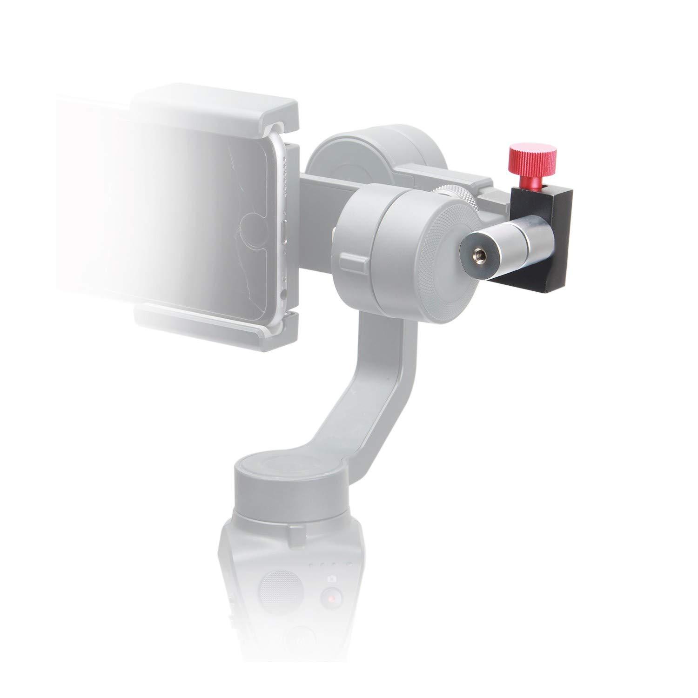 Eachshot Universal Counterweight For Zhiyun Smooth 4 Q Tech Smartphone Gimbal Feiyu Vimble 2 Dji