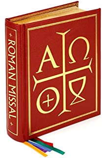 Roman Missal Third Edition Pdf