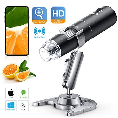 Wireless Digital Microscope Skybasic