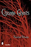 Presents a collection of stories describing sightings of ghosts and haunted places found in Chicago.