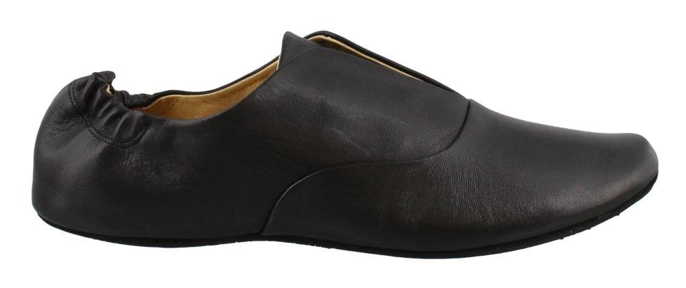 Women's Chocolate Shoes Blu, Mario Slip on Shoes Chocolate B074SZQNKX 6 B(M) US|Black 183184