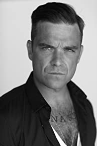 Bilder von Robbie Williams