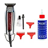 Wahl Detailer Powerful Rotary Motor Trimmer