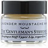 Captain Fawcett Lavender Moustache Wax (15ml/0.5oz)