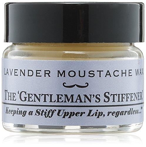 Captain Fawcett Lavender Moustache Wax (15ml/0 5oz)