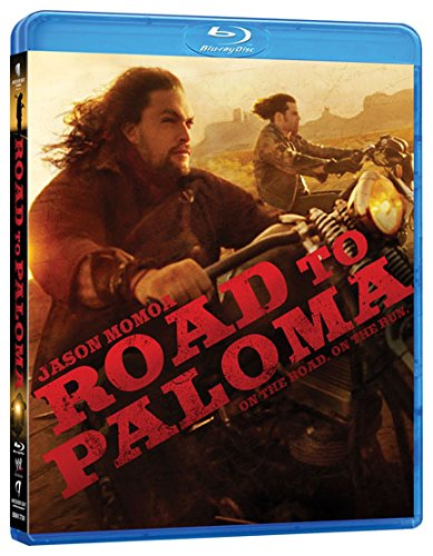 Road To Paloma [Blu-ray]