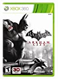 Batman Arkham City Product Image