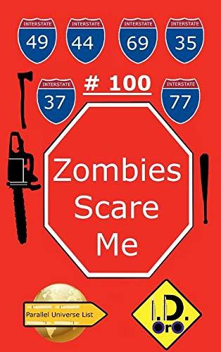 Download Zombies Scare Me 100 (Edição Em Portuguès) (Portuguese Edition) pdf