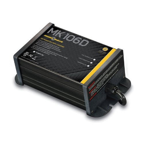 Battery CHARGER-MK106D-1 BANK 6A by Minn Kota by MINN-KOTA