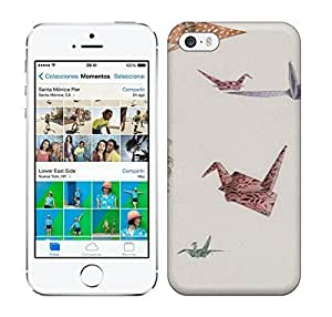 Best Power(Tm) HD Colorful Painted Watercolor Paper Birds By Ireneshpak Ditl Hard For SamSung Galaxy S5 Phone Case Cover