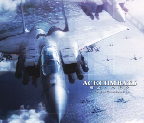 Price comparison product image Ace Combat 6: Fires Of Liberation (2007-11-21)