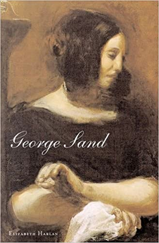 Book George Sand by Elizabeth Harlan (2004-11-10)