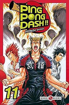 Ping Pong Dash !! Vol.11