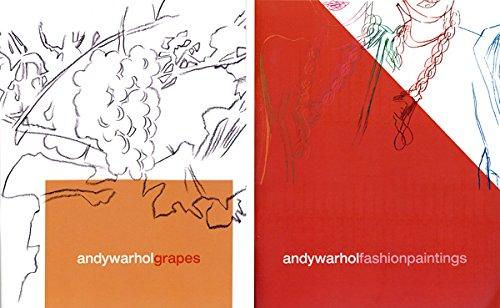 Andy Warhol: Grapes