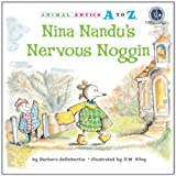 Nina Nandu's Nervous Noggin, Barbara deRubertis and Barbara DeRubertis, 1575654075