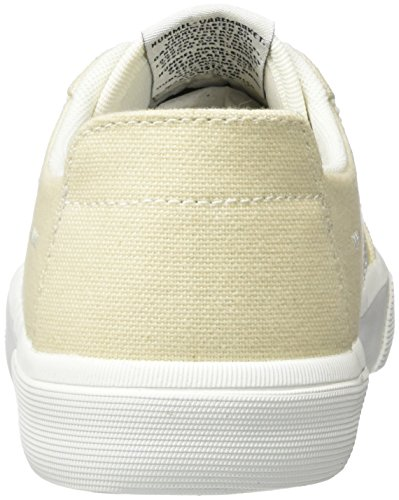 Unisex Adulto Hummel Summer Low Zapatillas Stockholm White Blanco Pristine wTXIXqFvx4