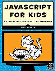 JavaScript is the programming language of the Internet, the secret sauce that makes the Web awesome, your favorite sites interactive, and online games fun!JavaScript for Kids is a lighthearted introduction that teaches programming essentials ...