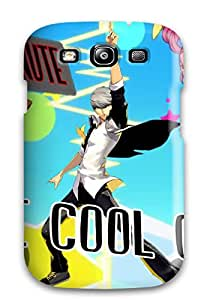 High Quality UgCyhLD10443oHTxX Tribe Cool Crew Episode 12 Tpu Case For Galaxy S3 Sending Free Screen Protector