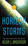Horizon Storms (The Saga of Seven Suns)
