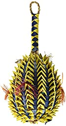 Planet Pleasures Pineapple Foraging Toy, X-Large