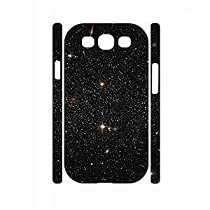 Artistical Antiproof Nature Star Sky Pattern Skin for Samsung Galaxy S3 I9300 Case