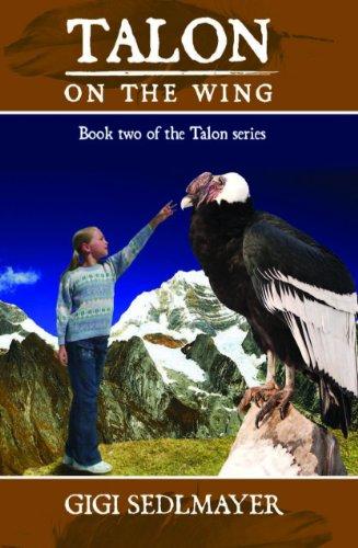 Talon, On the Wing by [Sedlmayer, Gigi]