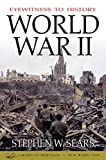 img - for Eyewitness to History: World War II book / textbook / text book