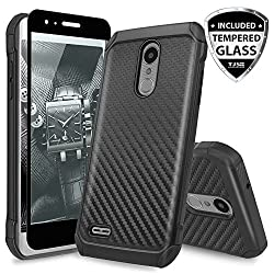 Image of the product TJS Case for LG Aristo that is listed on the catalogue brand of TJS.