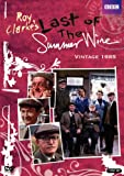 last of the summer wine box set - Last of the Summer Wine: Vintage 1985