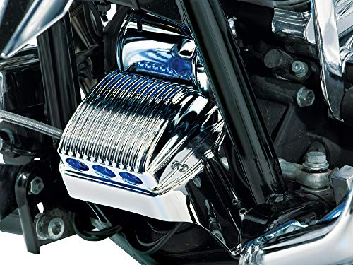 Kuryakyn 1547 Chrome Motorcycle -