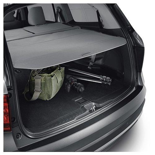 Honda Pilot 2016 Cargo Cover (DEEP BLACK) - Buy Online in UAE. | Products in the UAE - See ...