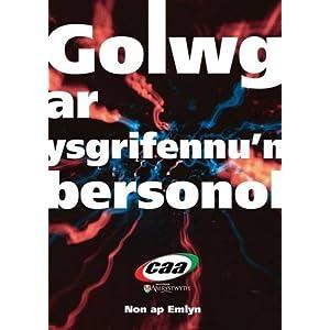 Golwg Ar Ysgrifennu'n Bersonol (Welsh Edition) Non ap Emlyn and Delyth Ifan