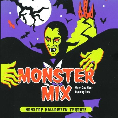 (Monster Mix - Non-Stop Halloween)
