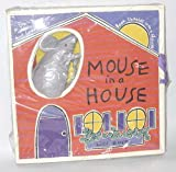Mouse in a House, Lizi Boyd, 0316104442
