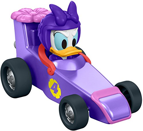 Daisy Duck Toy - 6