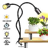 Best Indoor Grow Lights - Relassy Indoor Grow Light For Plants 75W- Sunlike Review