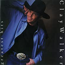 Clay Walker: Greatest Hits