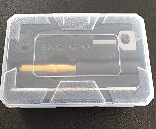SMART 2 in 1 Super Light Cylinder Snapper /& Puller