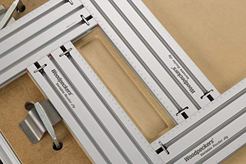 - Variable Router Jig - 18