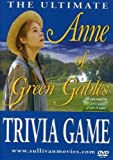 The Ultimate Anne of Green Gables DVD Trivia Game by Sullivan Entertainment