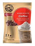 Big Train Blended Ice Coffee, Coffee Flavor, 3.5 Pound