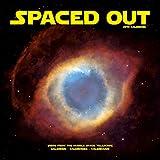Hubble Space Calendar - Hubble Space Telescope Calendar - Calendars 2018 - 2019 Wall Calendars - Spaced Out 16 Month Wall Calendar by Avonside