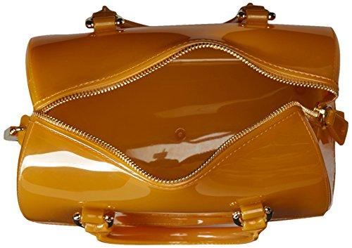 FURLA Candy Cookie Mini-Satchel Handbag