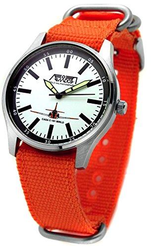 Reloj AVIADOR Mirlo AV-1149