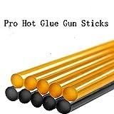 Super Pdr10Pcs Auto Body Paintless Dent Removal Repair Tool Kits Yellow Glue Stciks Black Glue Sticks
