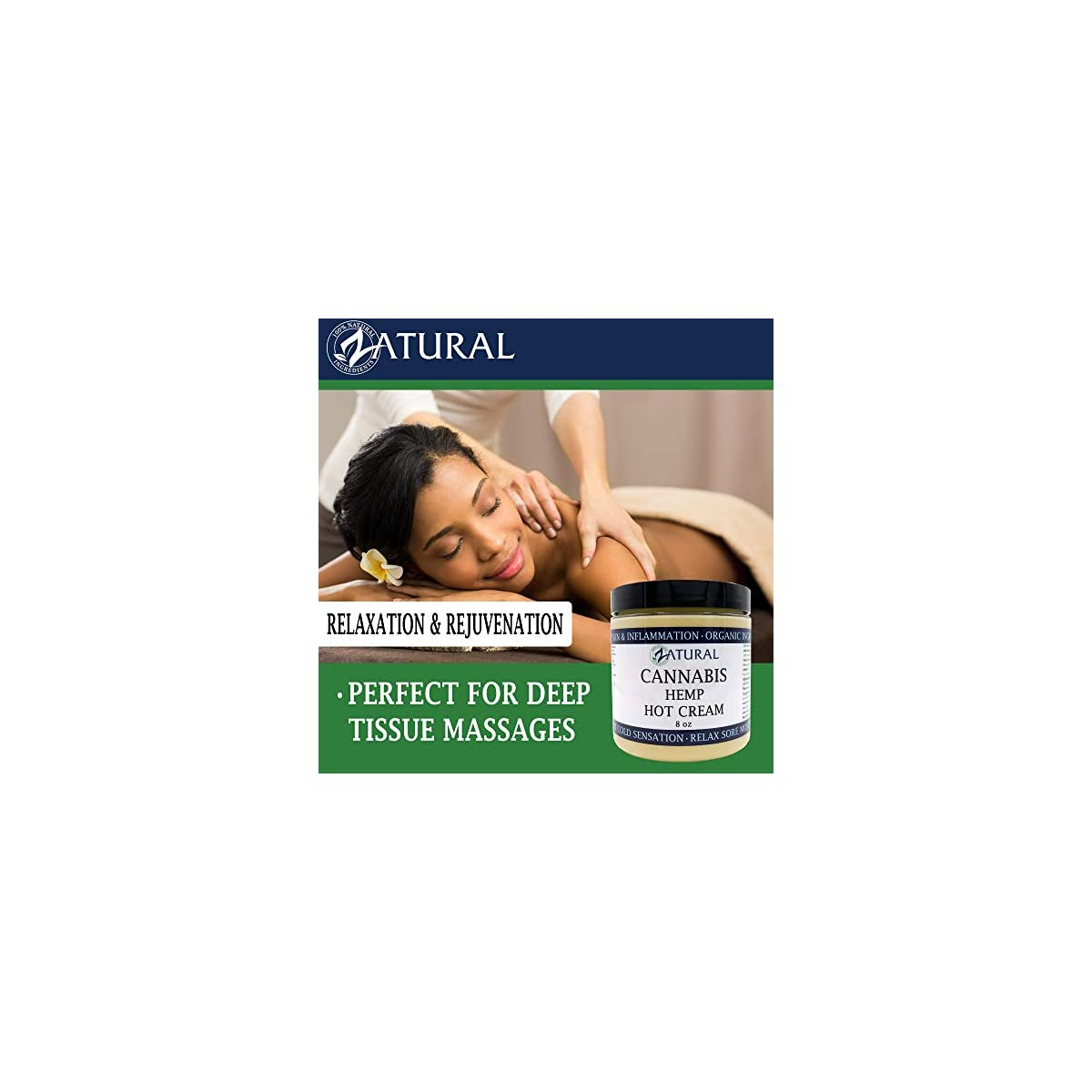 Hemp-Hot-Cream-Hemp-Oil-Organic-Hot-Cream-Anti-Cellulite-Muscle-Cream-Pain-Support