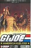 Gi Joe Americas Elite #29