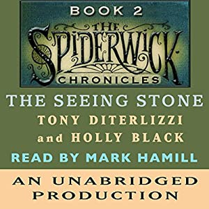 The Seeing Stone Audiobook