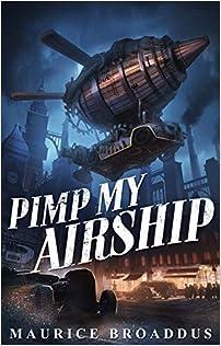 Pimp My Airship